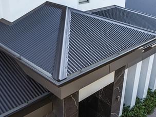 Choosing The Best Metal Roof Profile