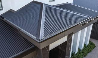 Choosing The Best Metal Roof Profile