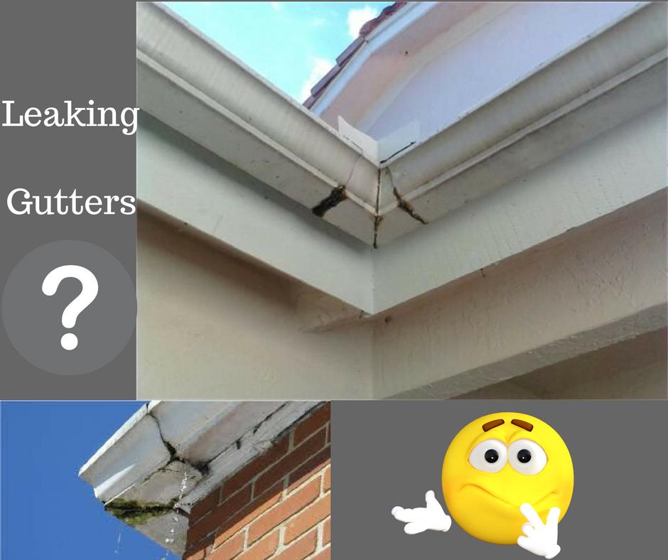 Anthony Schlotzer 'fixing gutters' blog post