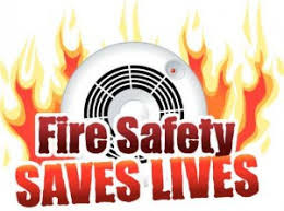 fire safety saves lives