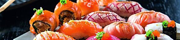 Sushi Dinner Specials