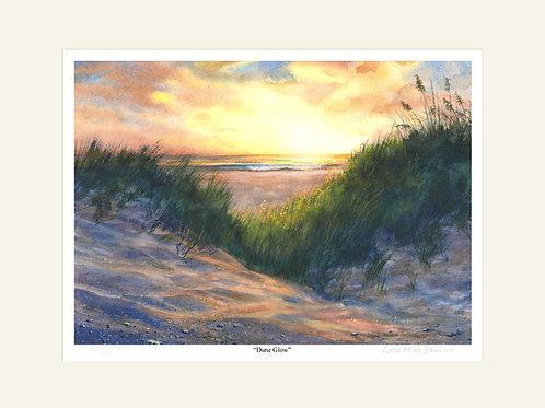 Dune Glow, 16x20