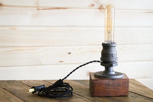 The Junior Lamp
