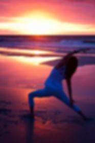 Amelia Island Yoga and SUP Yoga