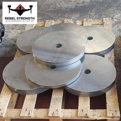 """Weight Plates 1 1/4"""""""