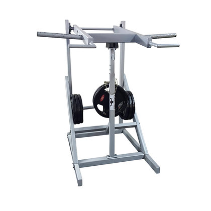 Heavy Duty Viking Press