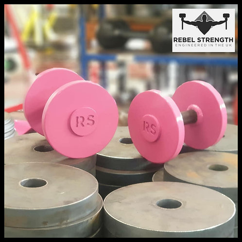 Ladies Fixed Weight Dumbbell
