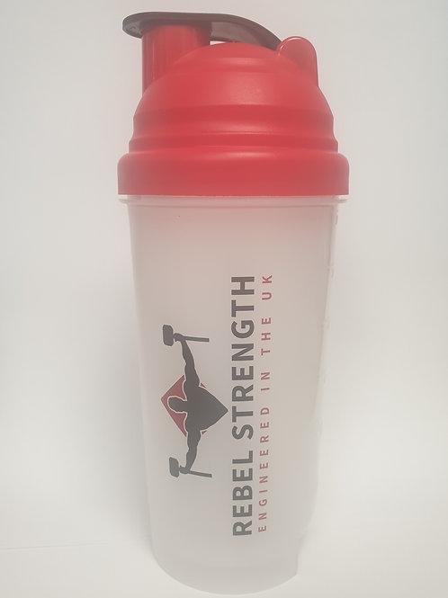 Rebel Strength Shaker Bottle