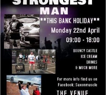 East of England Strongest