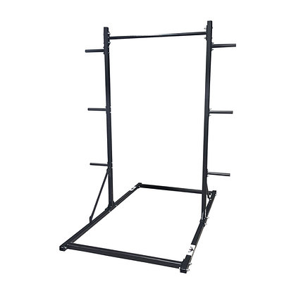 Free Standing Pull Up Rig