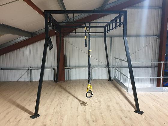 Bodyweight Suspension Frame