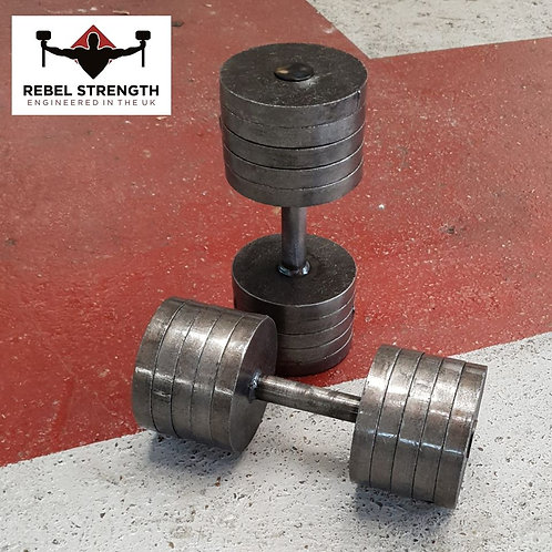 Fixed Weight Dumbbell