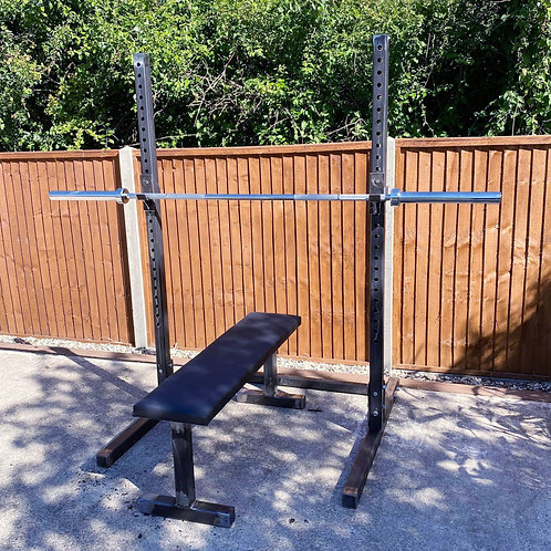 Home Gym Package 2