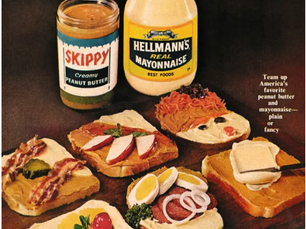 The Cuisine of the Great Depression