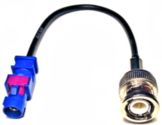 Konfektionierte Koaxialkabel: Kabelkonfektion & Montageservice