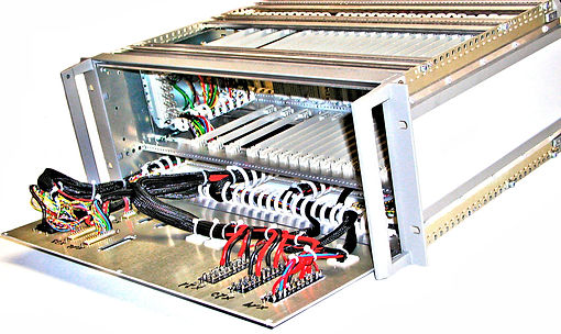elektronische Baugruppen | Montage und Verdrahtung | Langner Elektronik