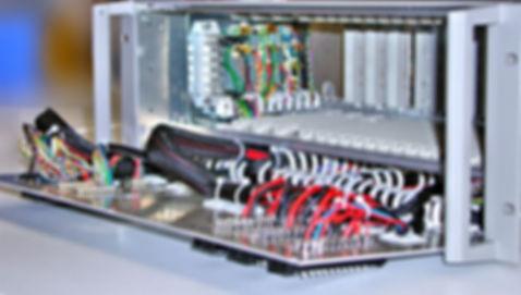 Verdrahtung | elektronische Baugruppen und Geräte | Deutschland