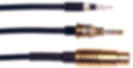Konfektionierte Antennenkabel | Fertigung von koaxialkabel und Triaxialkabel nach Ihren Spezifikationen.