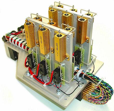 Nadelbettadapter Montage, Verdrahtung und Kabelkonfektionierung nach Ihren Spezifikation
