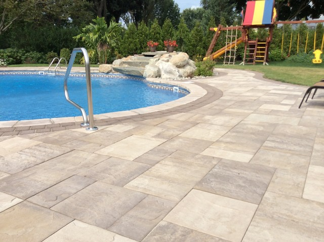 Scenic View Landscaping and Design Specialists: Hardscaping Portfolio