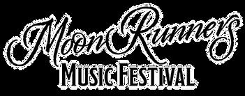 Moonrunners Music Festival Logo