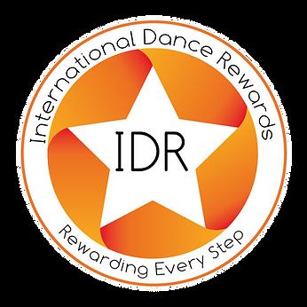 International Dance Rewards logo.png