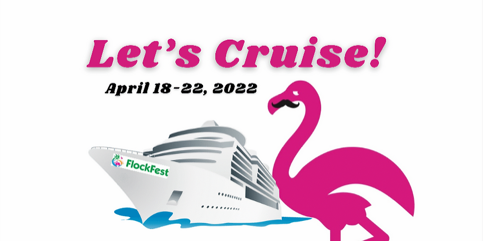 FlockFest - JFOY Cruising for a Cause