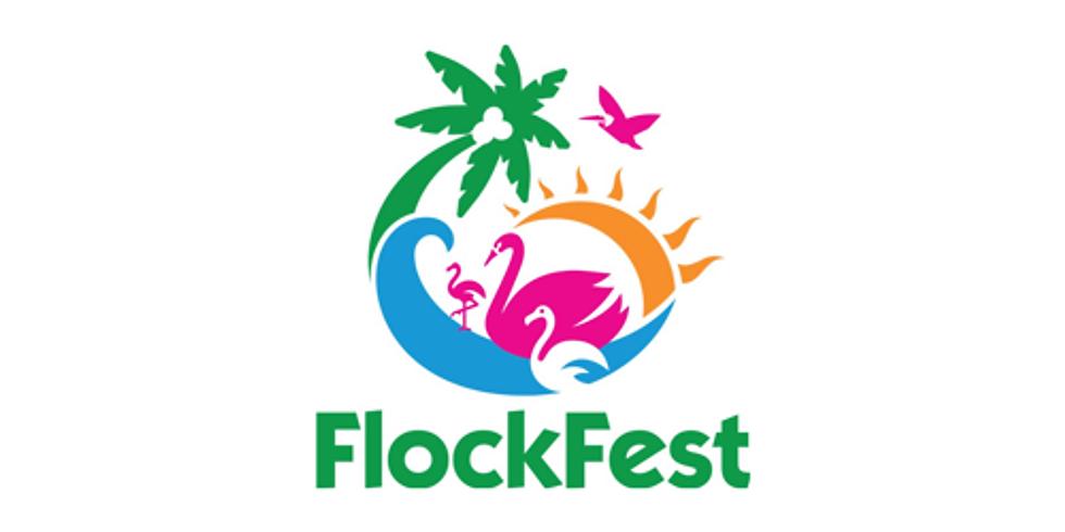 FlockFest - Northern Migration