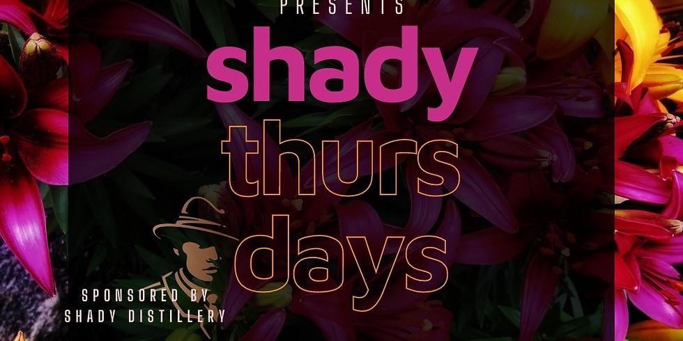 Shady Thursday