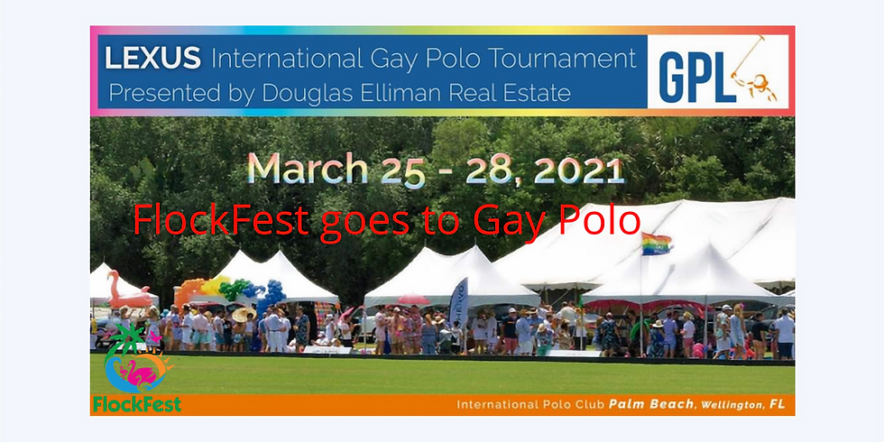 FlockFest Goes to Gay Polo