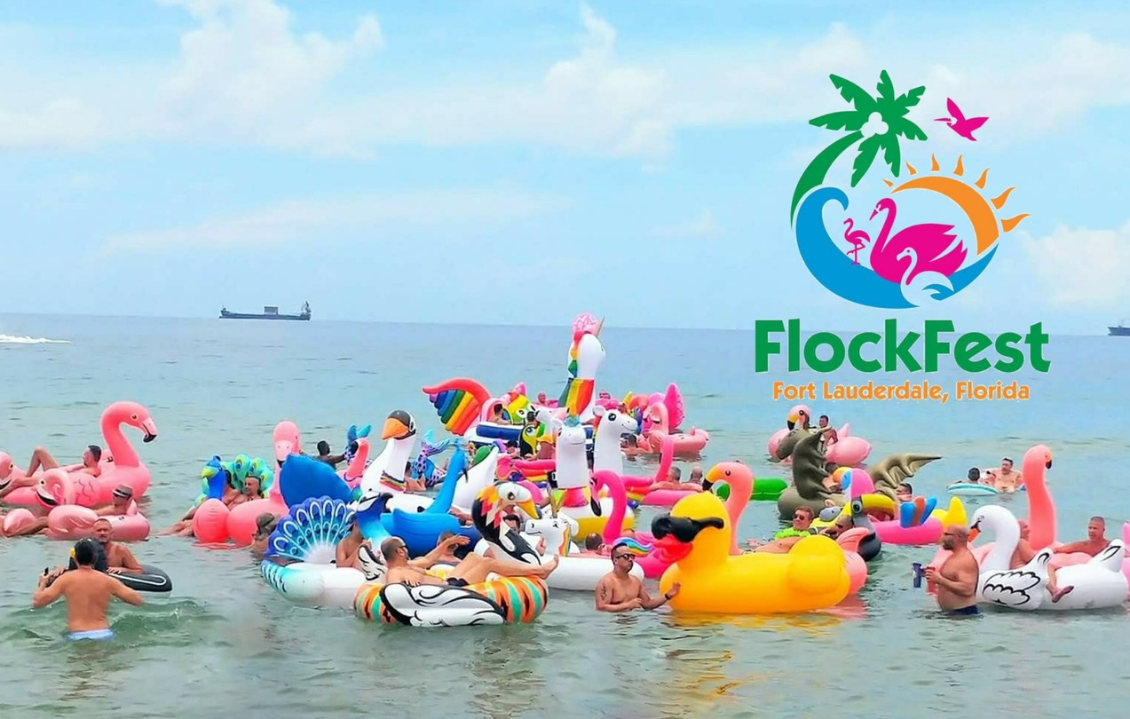 2018 Flockfest