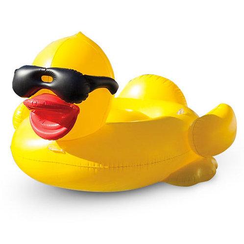 FlockRescue Duck Float