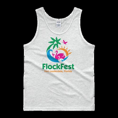 FlockFest Logo Tank Top