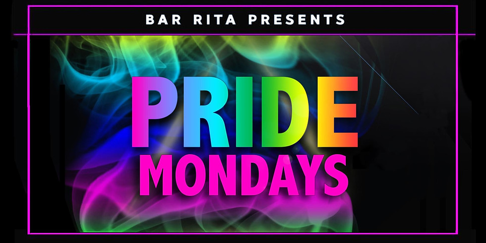 Pride Monday - BarRita