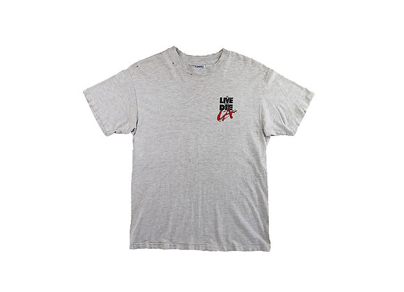 TO LIVE AND DIE IN L.A. TEE