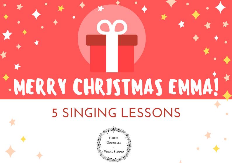 Christmas for Emma