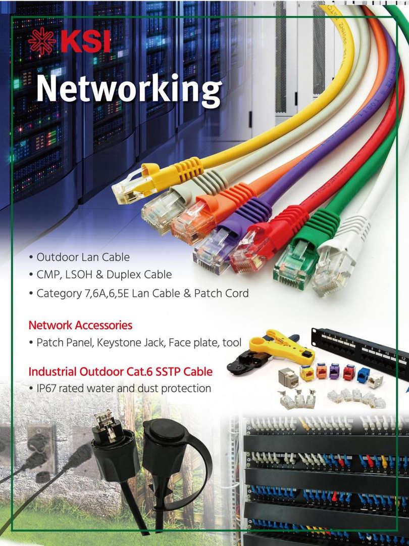 KSI Netzwerktechnik