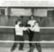 Elmwood Boxing Club February 21, 1949.jp