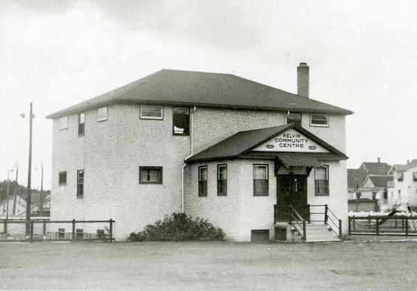 Kelvin C.C.Clubhouse 1949.jpg