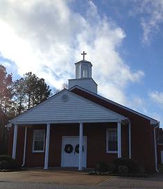 River's Edge Bible Church Hopewell