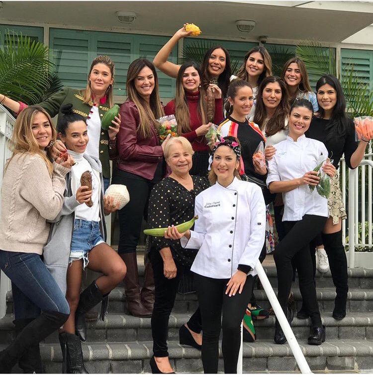 Vega Produce and Ana Bueno