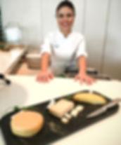 Chef Ana Bueno at El Cielo Miami