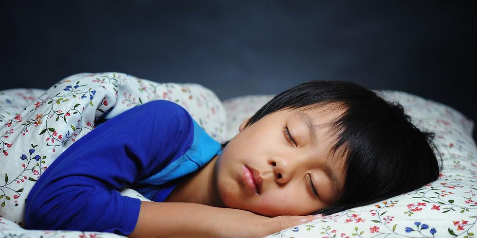 """""""Using the science of sleep to inform sleep hygiene"""""""