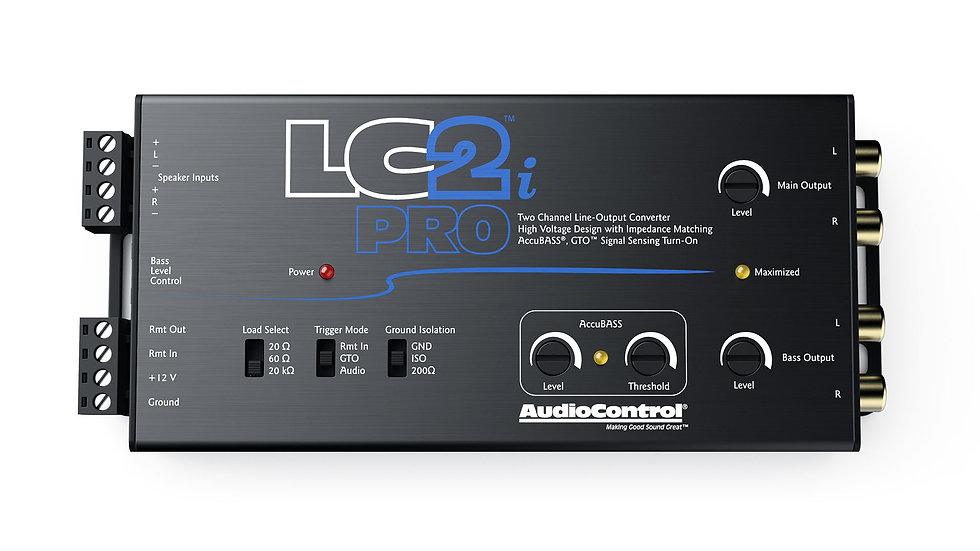 LC2i Pro