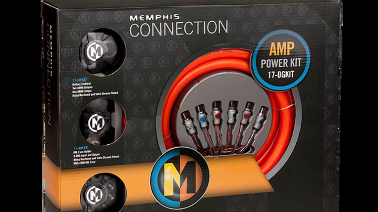Memphis 0GKIT