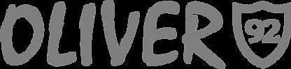 Oliver 92 Logo