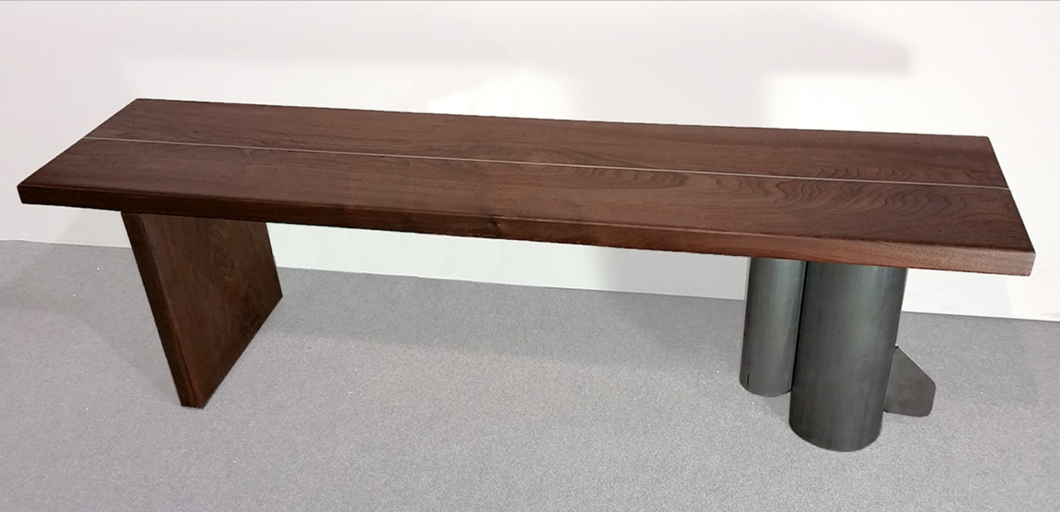 peacemaker bench
