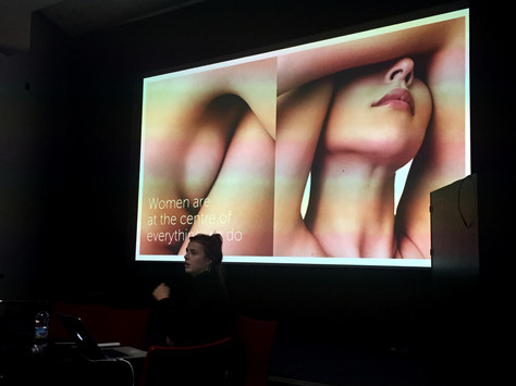 Royal College of Art: Future of Sex and Design Panel