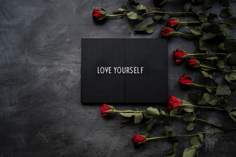 Deepening Self-Love & Desire: Interview with an Intimacy Expert