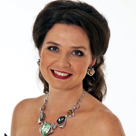 An evening song recital with Sarah Fox (Soprano) & Muriel Phillips (Piano)